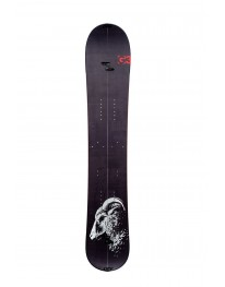 SPLITBOARD BLACK SHEEP CARBON