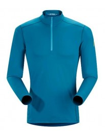 ARC'TERYX PHASE AR ZIP NECK MEN'S